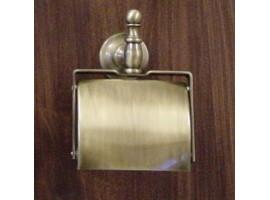 Держатель туалетной бумаги Perla BR PE219