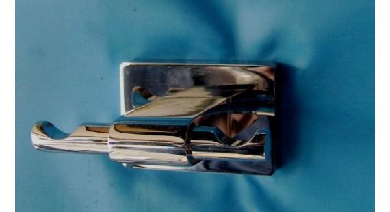Крючок двойной Aqua Line Quadro photo1
