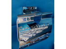 Держатель туалетной бумаги Aqua Line Quadro