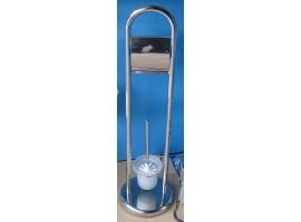 Набор комплект  напольный 2 в 1  Aqua Line A&B