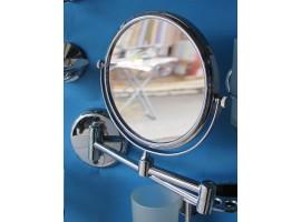 Зеркало 12 см  Aqua Line A&B