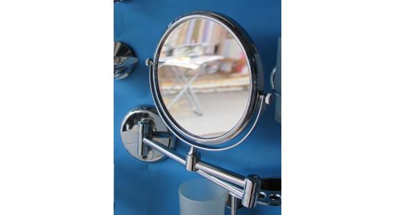 Зеркало 18 см  Aqua Line A&B photo1