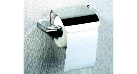 Держатель туалетной бумаги Badico Premium 5706 photo1