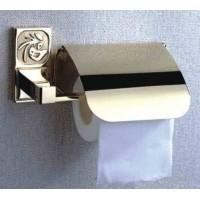 Держатель туалетной бумаги Badico Premium 8206