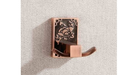 Крючок Badico Premium 8504 Медь photo1