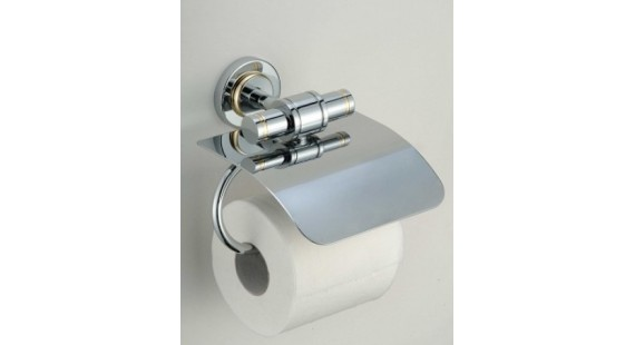 Держатель туалетной бумаги Badico 7951 photo1