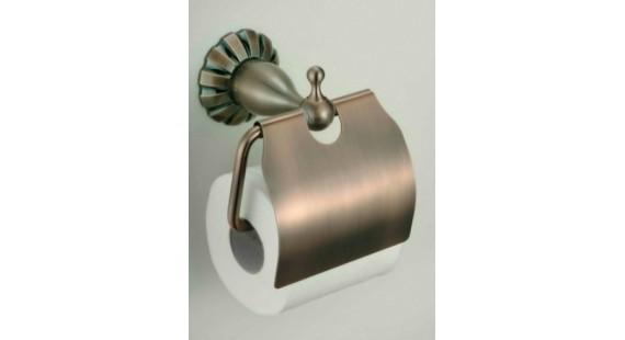 Держатель туалетной бумаги Badico 8951 photo1