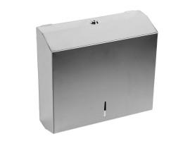 Диспенсер бумажных полотенец Trento FD-918-B