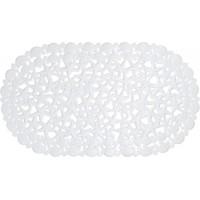 Коврик для ванной комнаты Arino морская звезда белый 36710