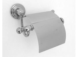 Держатель туалетной бумаги Pacini & Saccardi LONDON 30089 C