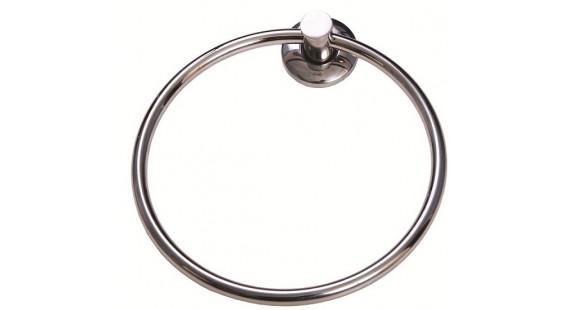 Держатель полотенец кольцо Vernandi П-8040 photo1