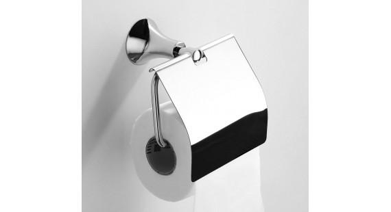 Держатель туалетной бумаги Vilarte WT 3907 photo1
