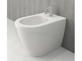 Биде напольное Bocchi TAORMINA ARCH 1019-001-0120 белое