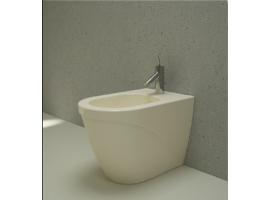Биде напольное Bocchi TAORMINA ARCH 1019-008-0120 ванильное