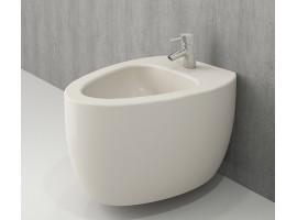 Биде подвесное Bocchi ETNA 1117-008-0120 ванильное