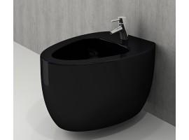 Биде подвесное Bocchi ETNA 1117-005-0120 черное