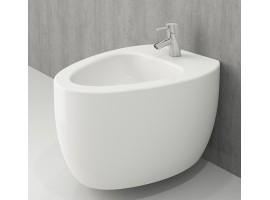 Биде подвесное Bocchi ETNA 1117-001-0120 белое