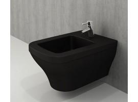 Биде подвесное Bocchi SCALA ARCH 1125-004-0120 черное матовое
