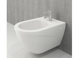 Биде подвесное Bocchi TAORMINA ARCH 1121-001-0120 белое