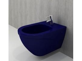 Биде подвесное Bocchi TAORMINA ARCH 1121-010-0120 синее
