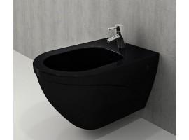 Биде подвесное Bocchi TAORMINA ARCH 1121-005-0120 черное