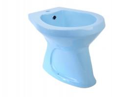 Биде Monaсo VB1 голубое