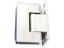 Петля для стеклянной двери K 101 Chrome