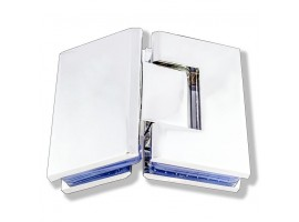 Петля для стеклянной двери К 103 Chrome