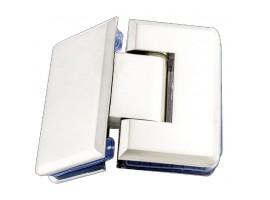 Петля для стеклянной двери К 203 Chrome