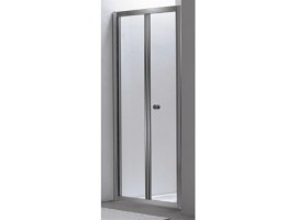 Душевая дверь Eger Bifold 80х185см  599-163-80