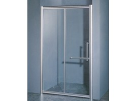 Душевая дверь 120х190см Golston G-S8009
