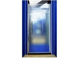 Душевая дверь ITALIAN STYLE PARADISO 100х185см P2151SF-R