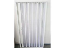 Душевая дверь 100х185см PVC-100