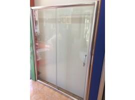 Душевая дверь 120х180 см SunStar SS-505