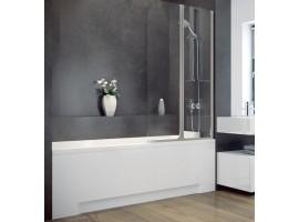 Душевая штора на ванну 80,5х140см Besco PMD Ambition - 2