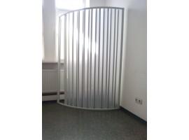 Душевая кабина 90х90см PVC-90
