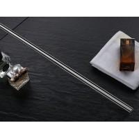 Душевой канал 500 мм лоток сливной REA PRO SLIM