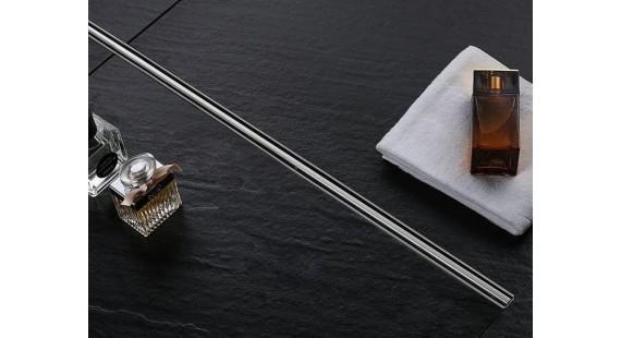 Душевой канал 600 мм трап сливной REA PRO SLIM
