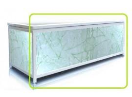 Экран под ванну Pan Bilan ELIT Зеленая акварель