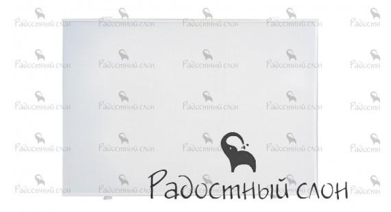 Торцевой экран под ванну 68x55 см Радостный слон Standart Белый photo1