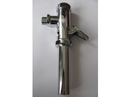 Кран-дозатор для писсуара Solomon MO2305