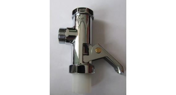 Кран-дозатор для чаши Генуя КРС Solomon photo1