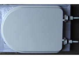 Крышка для унитаза Monaсo VI3P/1 белая