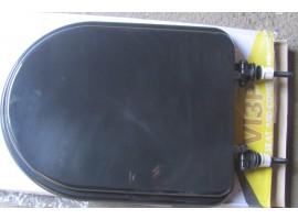 Крышка для унитаза Monaсo VI3P/1 черная