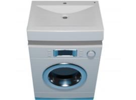 Раковина над стиральной машиной Artel Plast
