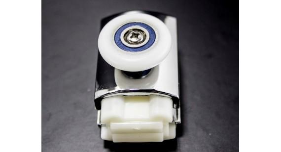 Ролик для душевой кабины М-01 A 26 мм photo1