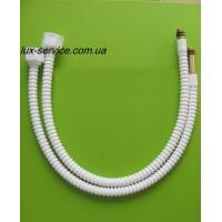 Шланги для подключения смесителя Perfekt M10 × 1/2  0.50 м  комплект