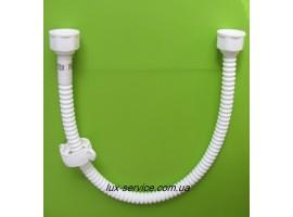 Шланг соединительный для подключения воды Perfekt 1/2 × 1/2  0.20 м