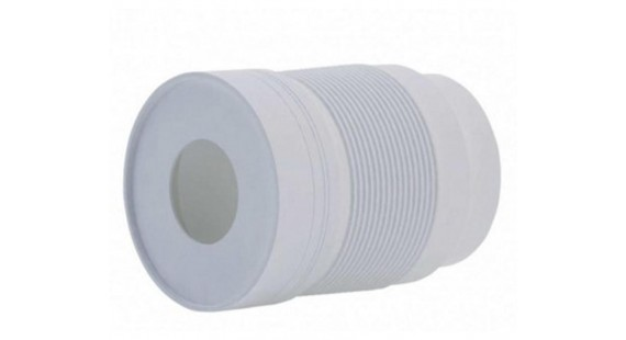 Гофра-сифон для унитаза АНИПЛАСТ К821 photo1