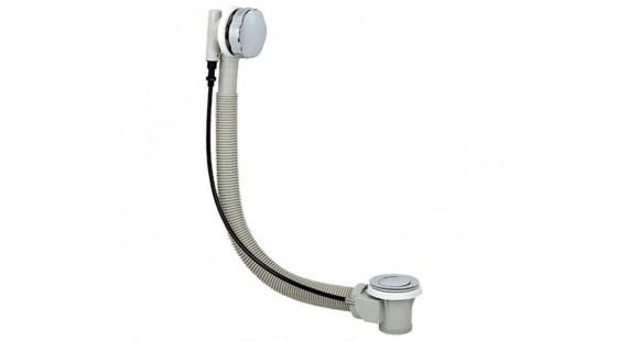 Сифон для ванны REMER 96P photo1